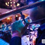 В Брюсселе пройдет джазовый фестиваль