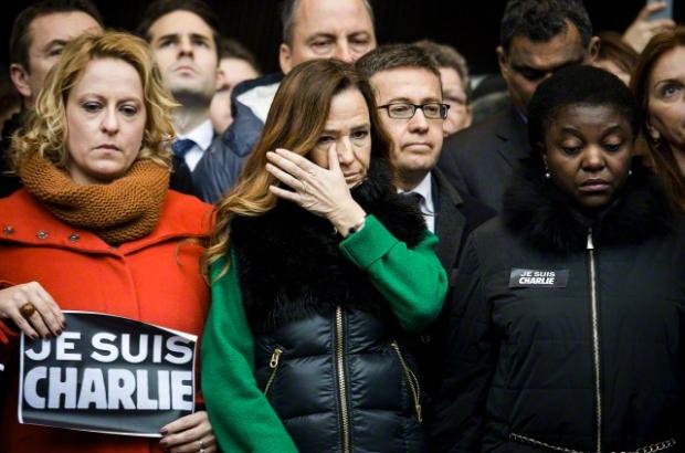 Paris victim