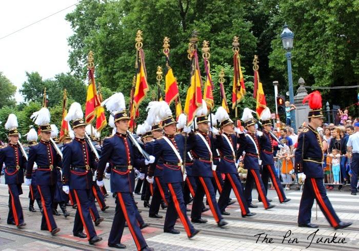 belgium national day 8