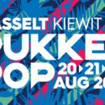 Фестиваль Pukkelpop 2015