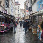 Моленбек — новая туристическая точка