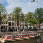 Нидерланды остаются самым популярным туристическим местом для бельгийцев