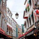 Государственная помощь для владельцев бизнеса в Брюсселе