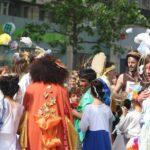 Zinneke Parade 2016