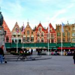 «Поделись нашей улыбкой»- кампания по привлечению  туристов во Фландрию