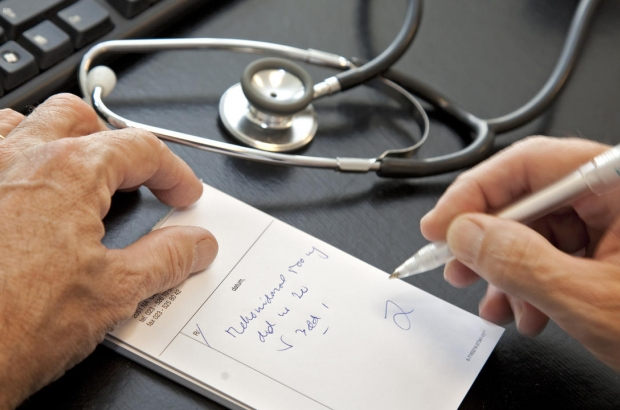 ziektebriefje