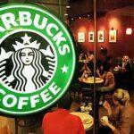 Starbucks расширяет свою сеть в Брюсселе возле нескольких станций метро
