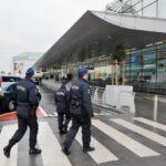 В аэропорту Брюсселя в 2017 году появится свой полицейский спецназ