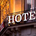 Количество гостей в отелях Брюсселя растет