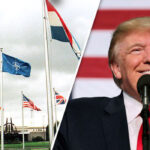 Президент США Трамп подтвердил свой визит в Брюссель 25 мая