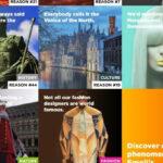 Бельгийское правительство внедряет новую кампанию по повышению имиджа Бельгии