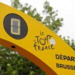 Старт велосипедной гонки Тур де Франс в 2019 году состоится в Брюсселе