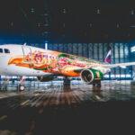 Более 10 000 пассажиров воспользовались авиакомпанией Brussels Airlines чтобы посетить фестиваль Tomorrowland