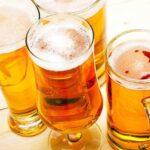 Опрос бельгийцев показал новые тенденции в употреблении пива