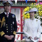 Королевская принцесса примет участие в мероприятиях, посвященных Дню перемирия в Бельгии