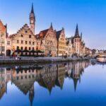 Бельгия занимает 16-е место среди самых счастливых стран мира
