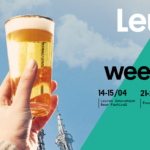 Апрель — месяц пива в столице Фламандского Брабанта — Лёвене