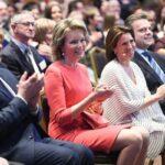 20-летний юбилей бельгийского фонда Child Focus