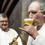 Монахи Гримбергена собираются варить собственное пиво