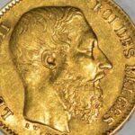 600 французских золотых монет были найдены во Франции