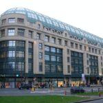 Брюссельские торговые центры ожидают больше посетителей в этом году