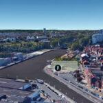 Новый пивоваренный завод будет построен в Андерлехте