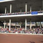 Пятая европейская школа в брюссельском регионе