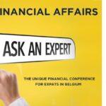 Финансовая Ярмарка для экспатов в Брюсселе: как купить дом и управлять своими деньгами