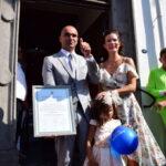 Роберто Мартинес стал почетным гражданином Ватерлоо