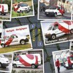 Стоимость почтовых услуг в Бельгии вырастет в следующем году