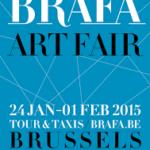 Арт-рынок BRAFA – ярмарка искусства и антиквариата в Брюсселе