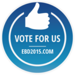Брюссель номинирован на звание «Лучшее место Европы 2015″