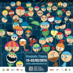 Кинофестиваль ANIMA 2015
