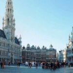 Магазинам Брюсселя разрешат работать по воскресеньям