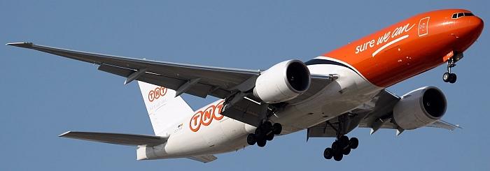 TNT-Plane