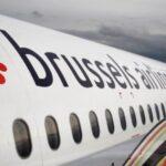 """""""Brussels Airlines"""" с 30 марта откроет рейсы между Брюсселем и Санкт-Петербургом"""
