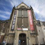 Фотовыставка в Амстердаме