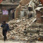 Бельгийские спасатели отправились в Непал для поиска жертв землетрясения