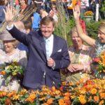 В Нидерландах отметят второй День короля