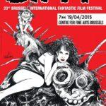 Брюссельский фестиваль фантастических кинофильмов (Brussels International Fantastic Film Festival, BIFFF)