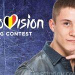 Лоик Нотте – представитель Бельгии на Евровидении-2015