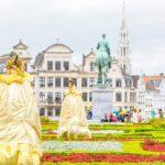 Праздник Ириса 2015 в Брюсселе