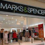 Marks & Spencer снова открылся в Брюсселе!
