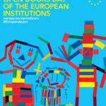 День Европы 2015. Фестиваль Европы в Брюсселе