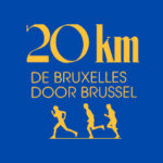 Гонка 20 км Брюсселя