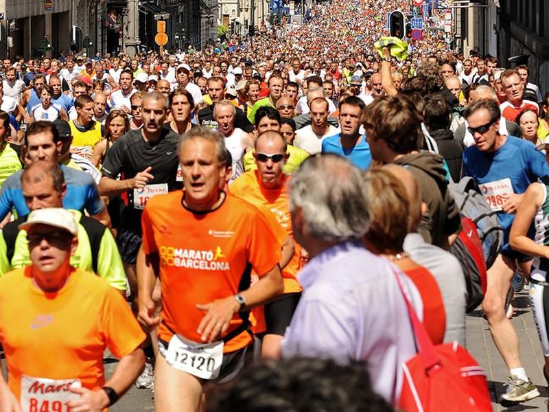 20-km-race