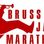 Джаз-марафон 2015 в Брюсселе