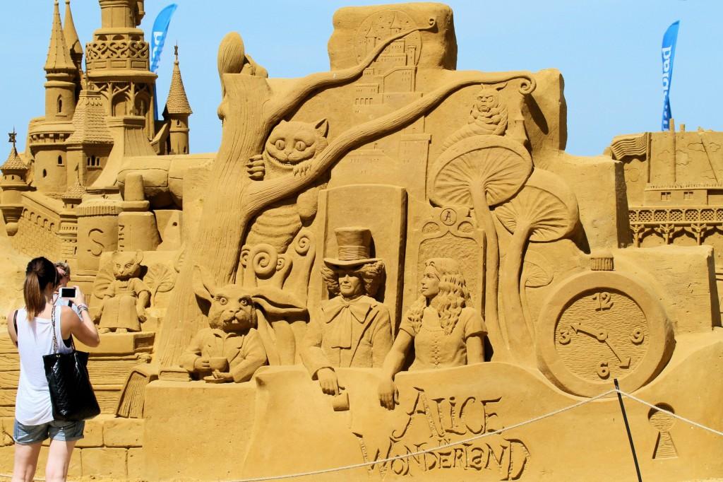Sand-Sculpture-Festival