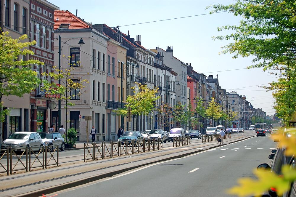 Real-estate-Brussels
