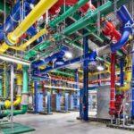 Google открывает второй центр обработки данных в Бельгии